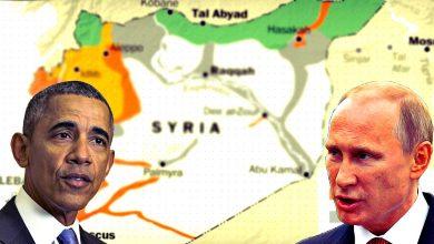 Photo of سوريا: جدلية التوافق والتنافس الأمريكي ـ الروسي
