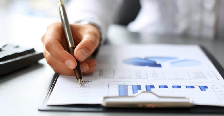ضوابط كتابة التقارير والتقديرات