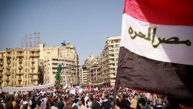 قراءات تاريخية على هامش الثورة المصرية