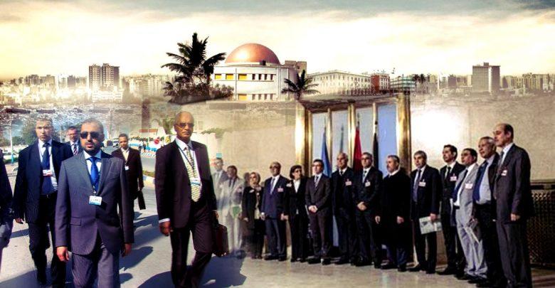 ليبيا بعد الصخيرات وأبعاد الدور المصري