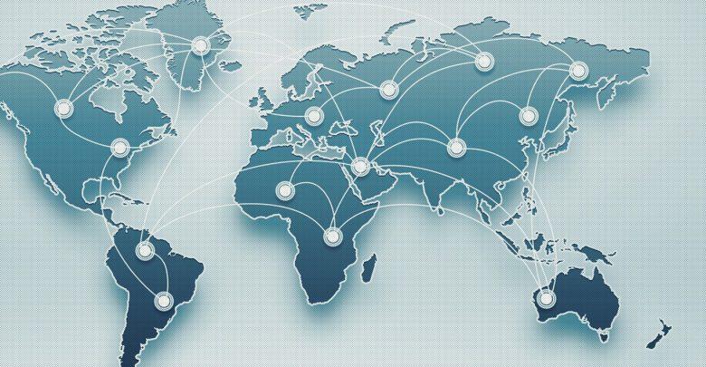 مفهوم المنظور في العلاقات الدولية