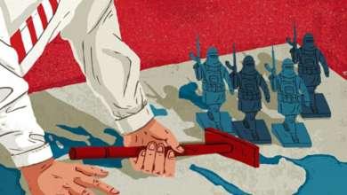 Photo of البنك الدولي: تكلفة الحرب والسلام في الشرق الأوسط