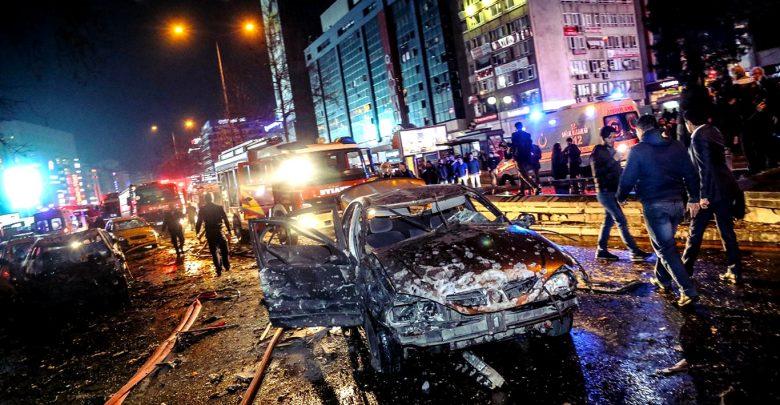 Photo of التداعيات بعيدة المدى لتفجير أنقرة
