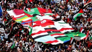Photo of الثورات العربية: المرجعية ومعادلة التغيير