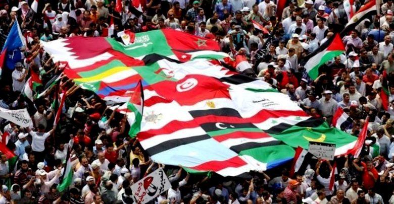 الثورات العربية: المرجعية ومعادلة التغيير