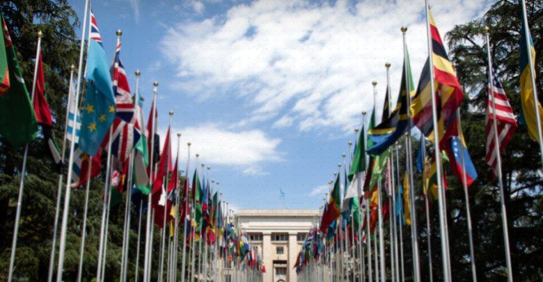 المنظورات الفكرية في العلاقات الدولية الجزء الأول