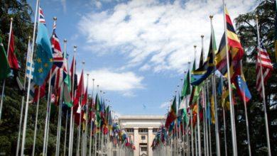 Photo of المنظورات الفكرية في العلاقات الدولية ـ 2