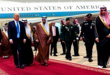 Photo of ترامب وآل سعود: مسارات معقدة