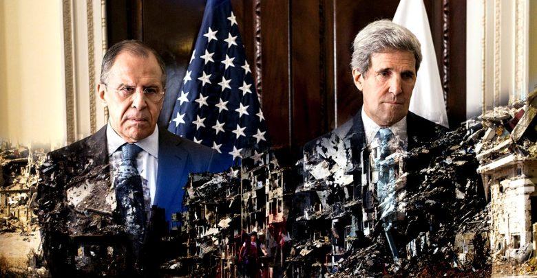 سوريا-مسارات-المباحثات-الأمريكية-الروسية