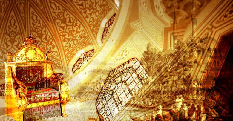 شرعية السلطة بين الإسلام والعلمانية