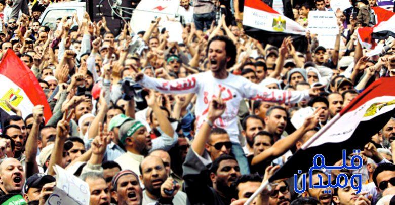 Photo of قلم وميدان: المبادرة في العمل الثوري