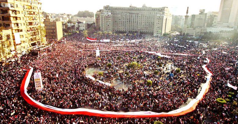 قلم وميدان: كيف امتلأت الميادين المصرية بالثوار؟