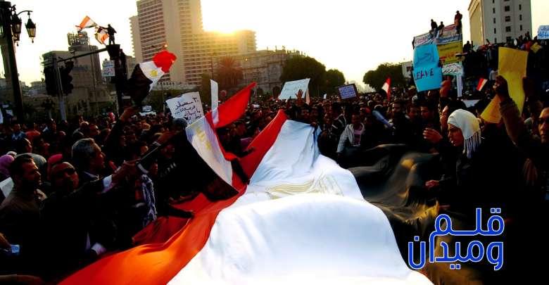 Photo of قلم وميدان: 6 سيناريوهات لاستكمال الثورة