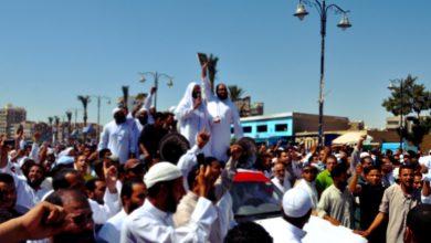 مصر: إشكاليات الجماعات التقليدية والصاعدة