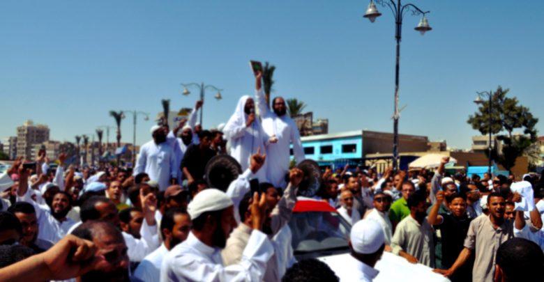 Photo of مصر: إشكاليات الجماعات التقليدية والصاعدة