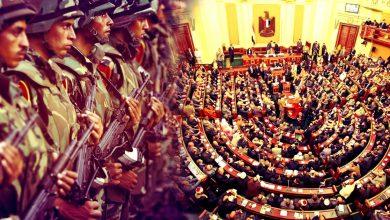 Photo of وضعية الجيش فى النظم السياسية: رؤية تحليلية