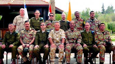Photo of التنسيق الأمني بين مصر وإسرائيل بعد الانقلاب