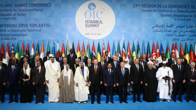 المواجهة التركية ـ المصرية في القمة الإسلامية