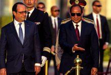 Photo of زيارة الرئيس الفرنسي لمصر: الملفات والدلالات