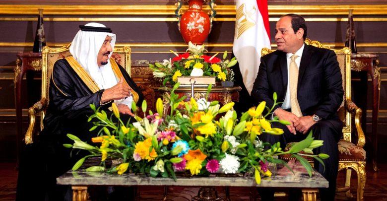 زيارة سلمان لمصر: الأبعاد والتداعيات