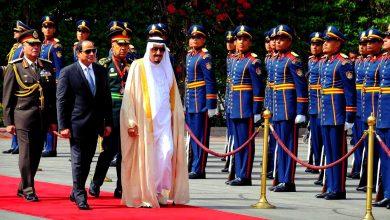 Photo of زيارة سلمان ومستقبل نظام السيسي