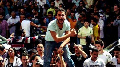 Photo of مظاهرات الأرض المصرية وتداعياتها الإقليمية
