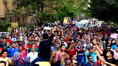 Photo of 25 أبريل: تحرير الأرض وتطهير الوطن