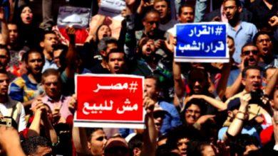 Photo of 25 أبريل: ذكري التحرير وثورة الأرض ملف توثيقي