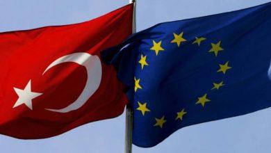 Photo of الاتحاد الأوروبي وتركيا ومعركة شينغن