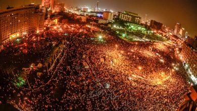 الثورة المصرية ومنطلقات التفكيك والتركيب