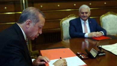 Photo of الحكومة التركية الجديدة وقضايا السياسة الخارجية