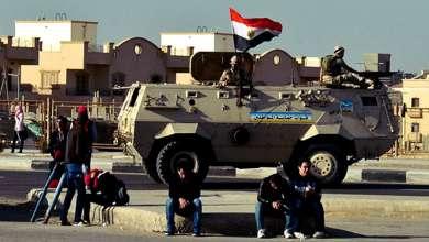 Photo of القوات المسلحة المصرية وتجديد الامبراطورية الاقتصادية