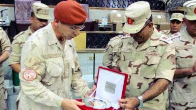 Photo of القوة متعددة الجنسيات في سيناء: الأبعاد والتداعيات
