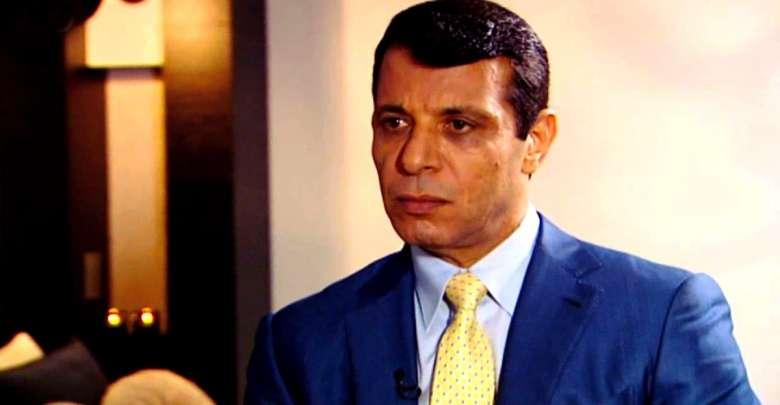 الممارسات الدحلانية والسياسات المصرية