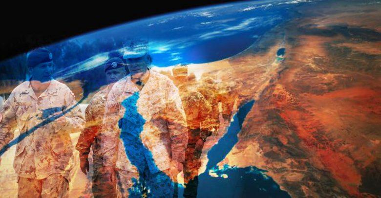 انسحاب القوات الأمريكية من سيناء: الأبعاد والدلالات