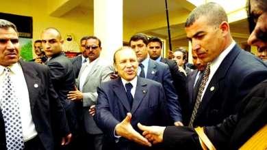 Photo of بوتفيلقة: الجزائر على حافة الهاوية