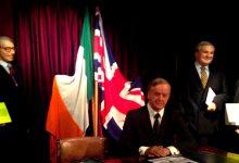 Photo of خبرات إدارة ما بعد الصراعات: أيرلندا