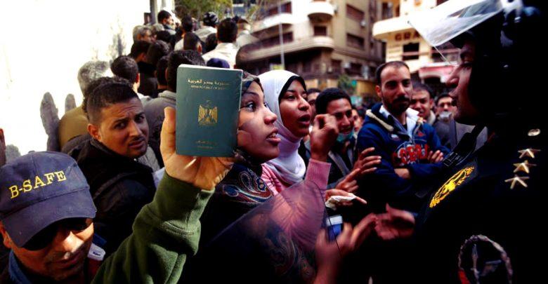 علم نفس الثورة: سمات شخصية المصريين