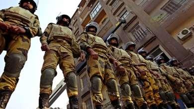 Photo of فوق الدولة: جمهورية الضباط في مصر