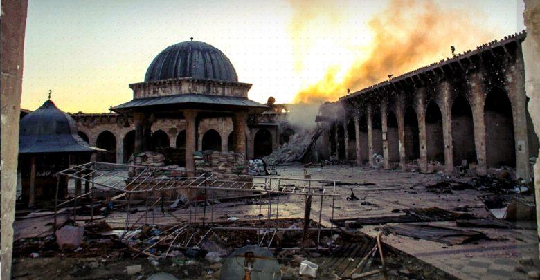 في سوريا .. أي شيء أفضل من الإسلام