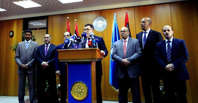 ليبيا بعد حكومة السراج: تحولات وتحديات