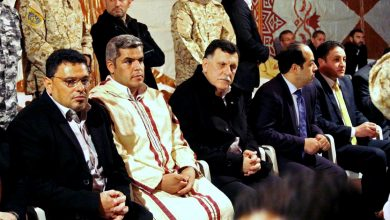 Photo of ليبيا: حكومة السراج وحدود الدور المصري