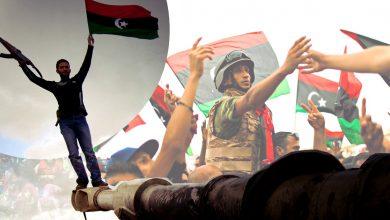 Photo of مراكز القوى المتصارعة في ليبيا وأولويات الغرب