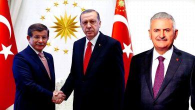 Photo of معالم المرحلة القادمة في تركيا