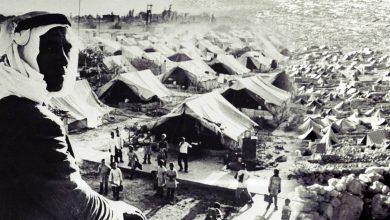 Photo of موجز قصة النكبة: الجزء الثاني