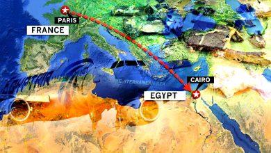 Photo of أزمة الطائرة المصرية وتداعياتها السياسية