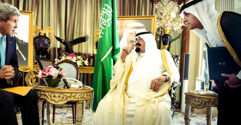 أسلمة الدولة الحديثة: السعودية نموذجا