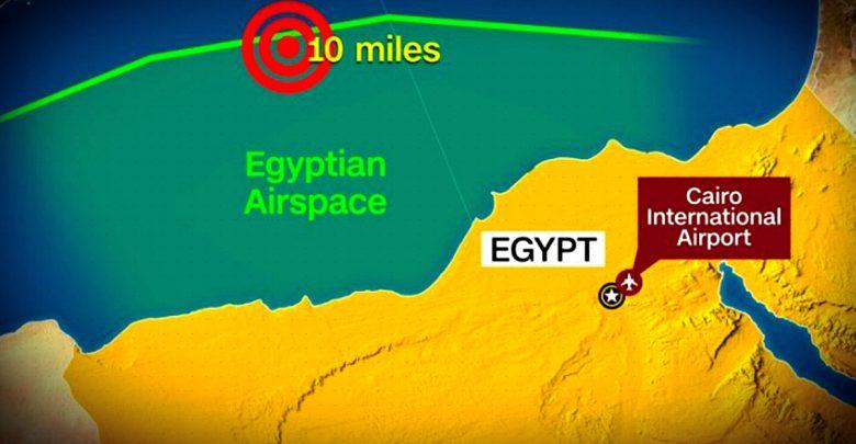 إغلاق المجال الجوي المصري: الحالات والتفسيرات