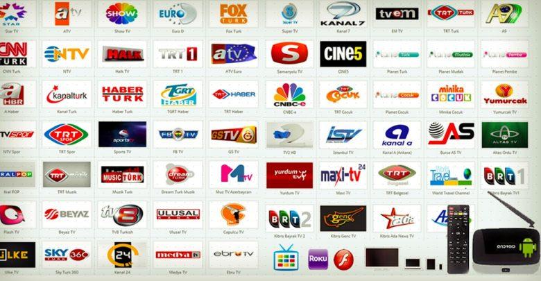 الجزء الرابع: خريطة القوى الإعلامية التركية