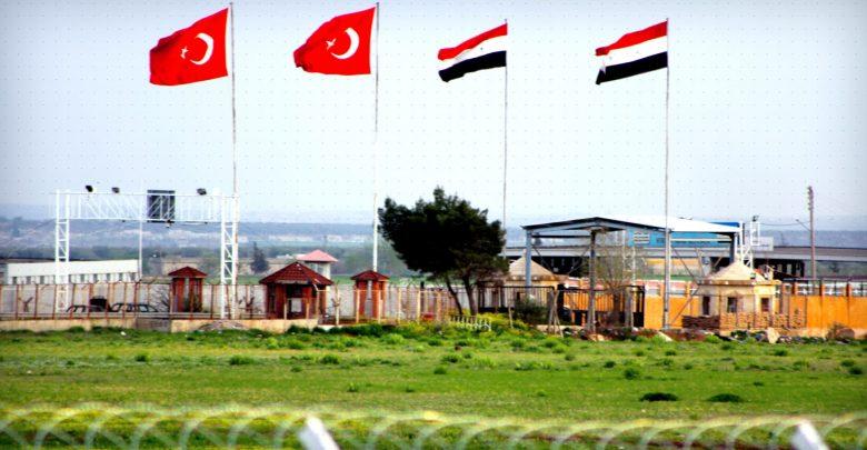 الخيارات التركية الصعبة في سوريا